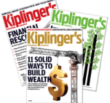 Subscribe to Kiplinger