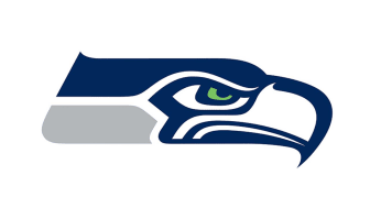 picture of Seattle Seahawks logo