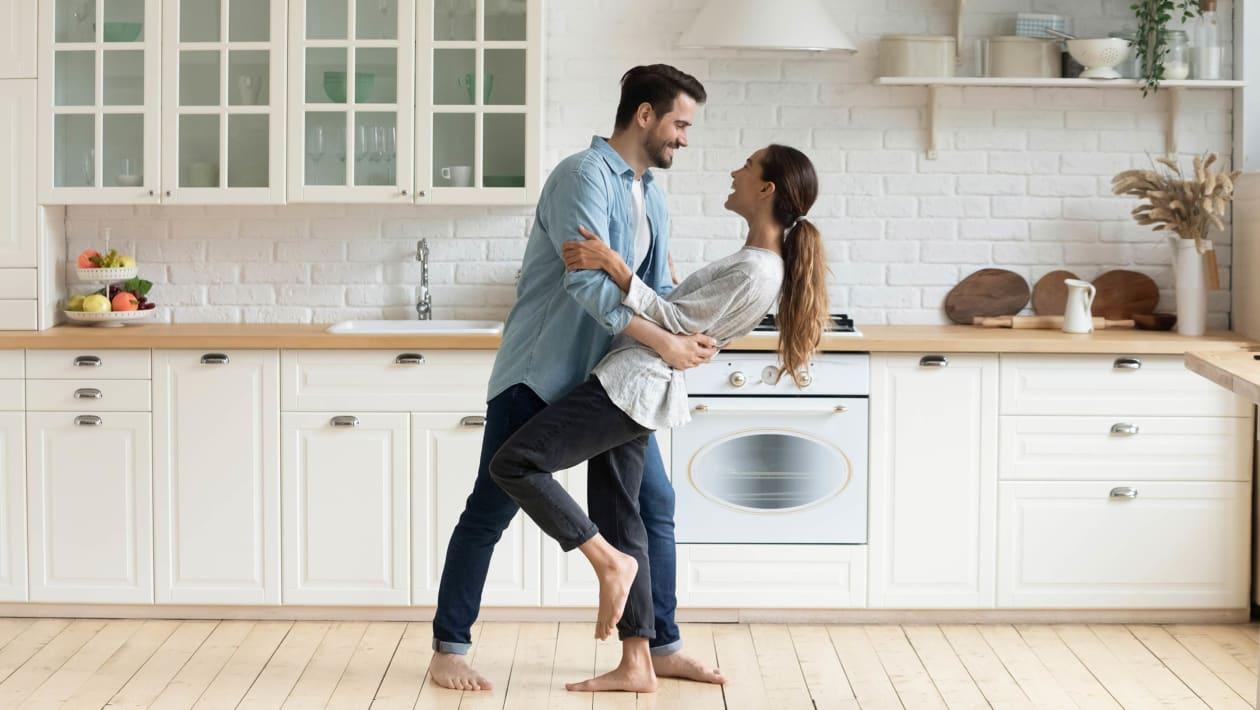 Monetary Dialog Starters for {Couples}    Kiplinger