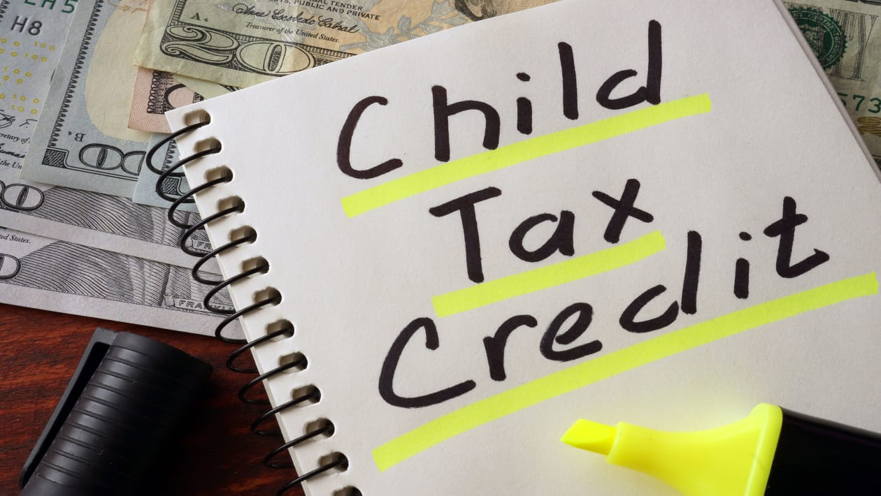 Child Tax Credit Update: IRS Sending Letters to Families ...