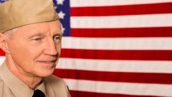 photo of veteran