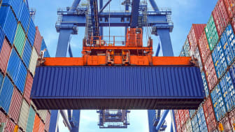 containers for cargo ships