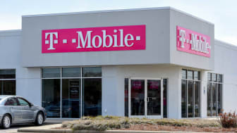 T-Mobile US (NEW POSITION)