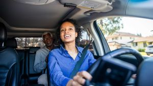 Going Places Without a Car in Retirement