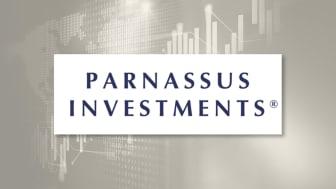 Parnassus logo