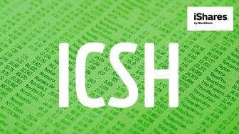 ICSH ticker