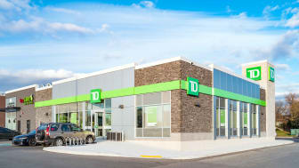 TD bank branch