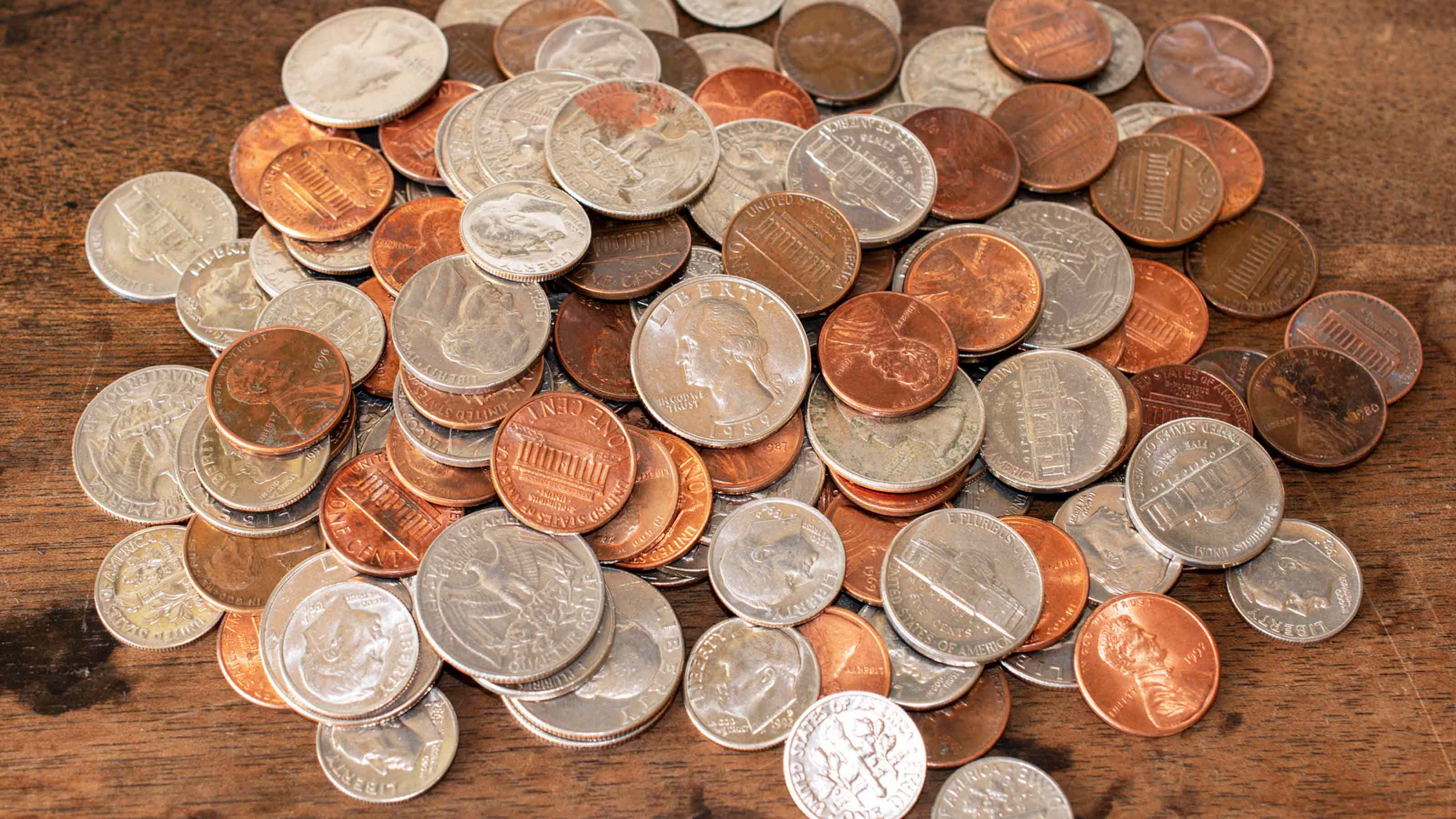 The Coin Shortage How Can You Help Kiplinger