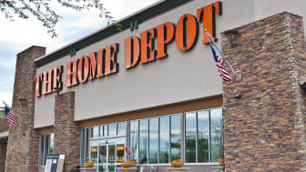 Phoenix, United States - August 25, 2011: The Home Depot operates home improvement and construction retail stores in the United States, Canada, Mexico, and other countries.It is the United St