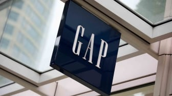Gap store logo