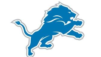picture of Detroit Lions logo
