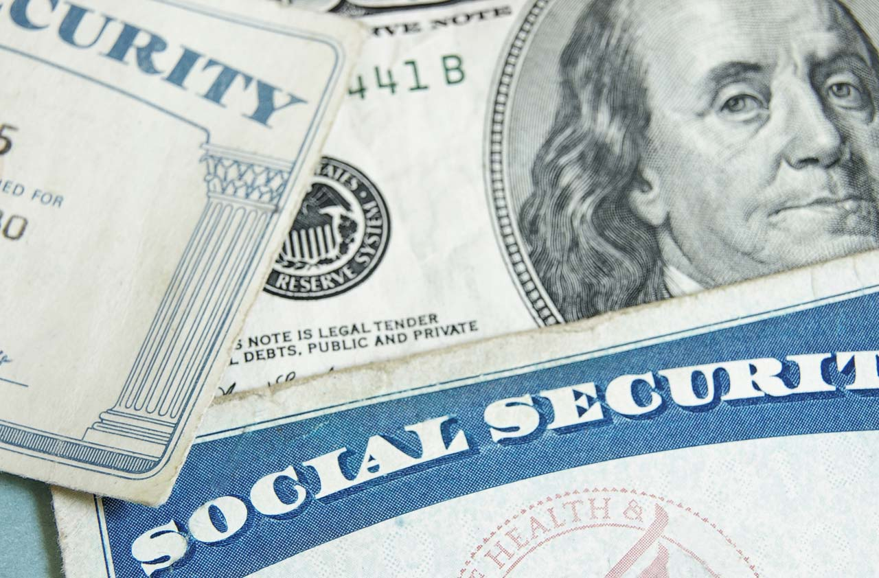 Understanding Social Security Survivors Benefits | Social Security ...