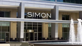 A Simon Property Group building