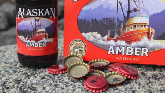 picture of Alaskan Brewing Company beer
