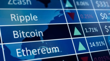 Will cryptocurrencies and block chain take over