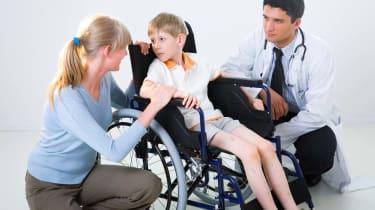 Best option for special needs estate