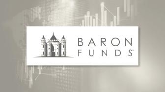 Baron Funds logo