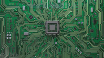 A semiconductor
