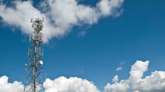 Cellular voice and data tower