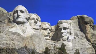picture of Mt. Rushmore