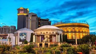 Caesers Entertainment casino