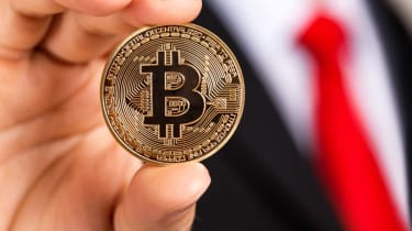 What do you think about investing in bitcoin