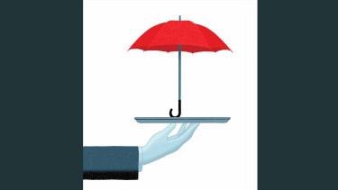 Kiplinger rankings insurance graphic