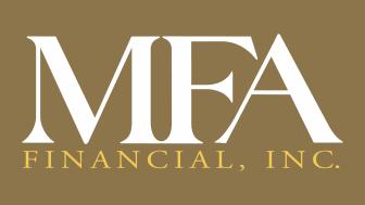 MFA Financial logo