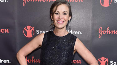 attends the 4th Annual Save the Children Illumination Gala at The Plaza hotel on October 25, 2016 in New York City.