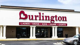 A Burlington store