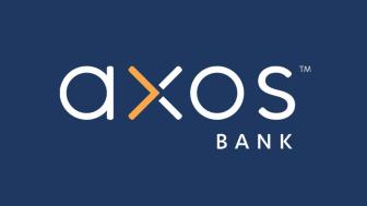 Axos Bank logo