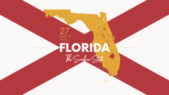 picture of Florida with state nickname