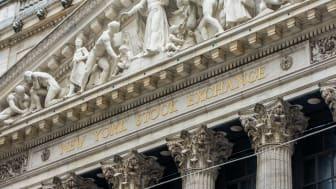 photo of New York Stock Exchange NYSE