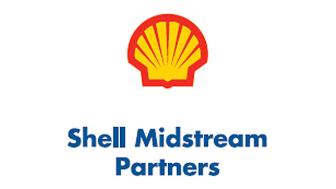 Shell Midstream Partners LP logo