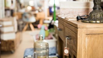 items for sale in furniture store