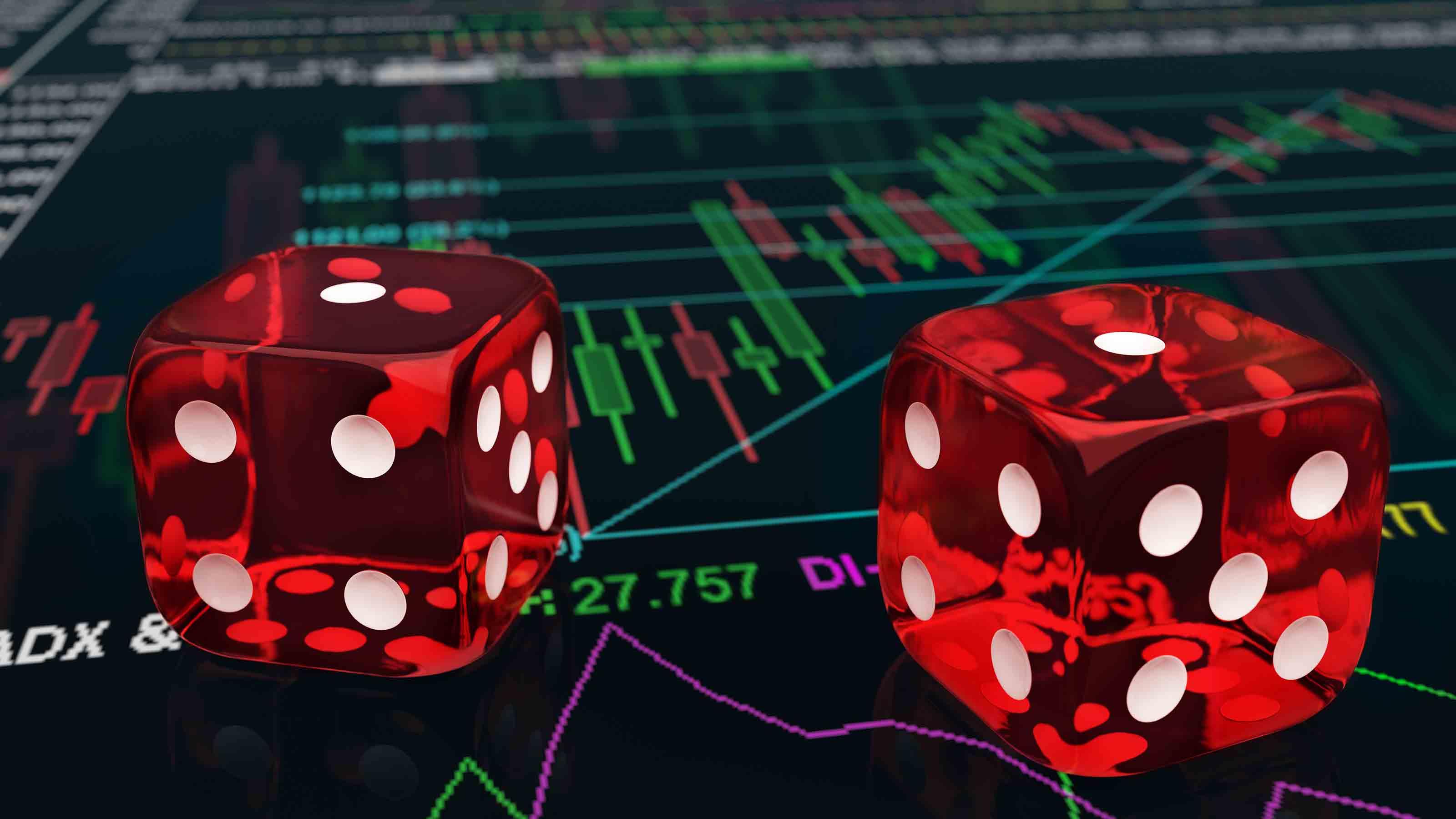 Gambling in Stocks Is Risky Business | Kiplinger
