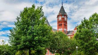 Photo of Auburn, AL