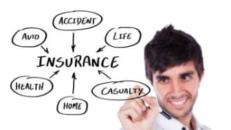 Insurance solution