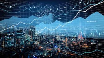 large cap stock charts