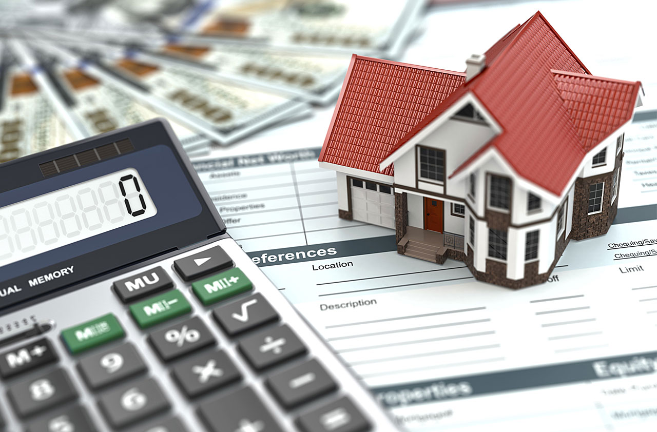 Home Refinancing After Bankruptcy