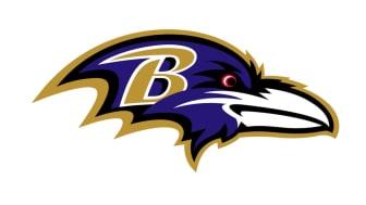picture of Baltimore Ravens logo