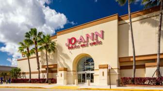 A Joann store