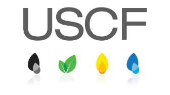 USCF - Invest in what's REAL (PRNewsFoto/United States Commodity Funds)