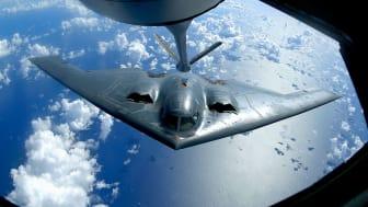 Northrop Grumman aircraft
