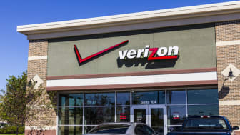 Ft. Wayne, US - September 19, 2016: Verizon Wireless Retail Location. Verizon is One of the Largest Technology Companies XI