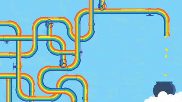 annuities and rainbows pipes
