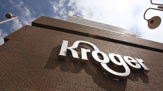 CINCINNATI - JULY 15:The Kroger Co. corporate headquarters is seen July 15, 2008 in downtown Cincinnati, Ohio. Kroger is one of the nation's largest grocery retailers, with fiscal 2007 sales