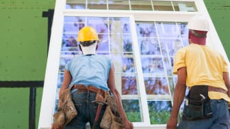 Installing energy-efficient windows