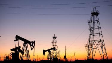oil production in Azerbaijan