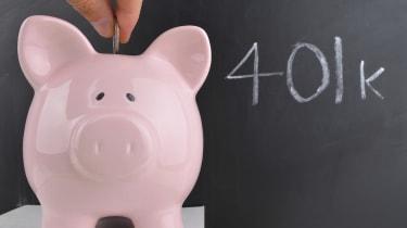 401k Saving Goal